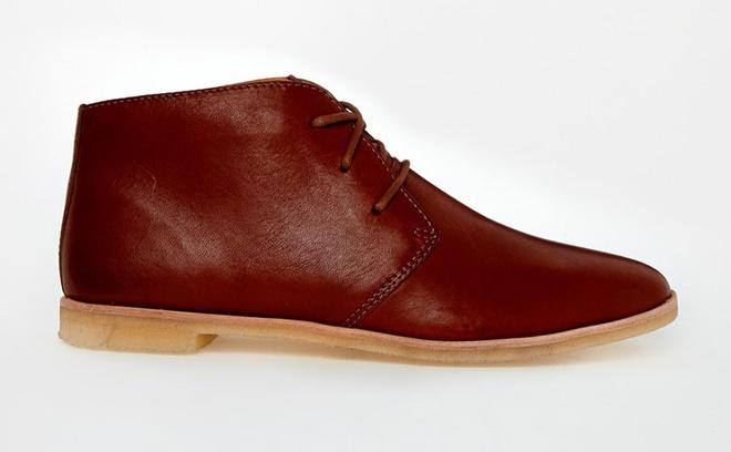 Ботинки Clarks, 5448 р.