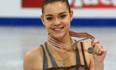 Аделина Сотникова: ради медали приходилось идти на жертвы