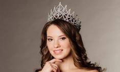 Студентка из Тольятти представит Самарскую область на конкурсе «Мисс Студенчество»: подробности