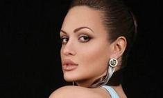 Виктория Лопырева хочет стать брюнеткой?