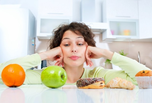 Самые популярные диеты для похудения