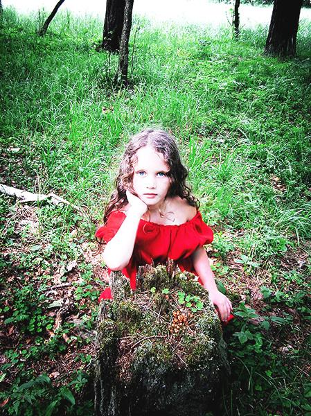 Арина Ерохина самые красивые девочки модели