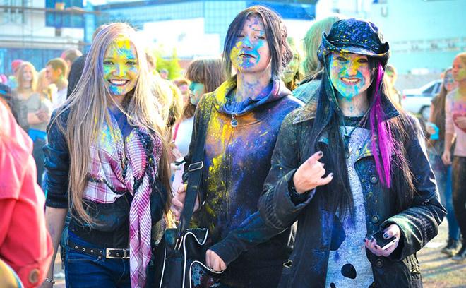 фестиваль холи кемерово