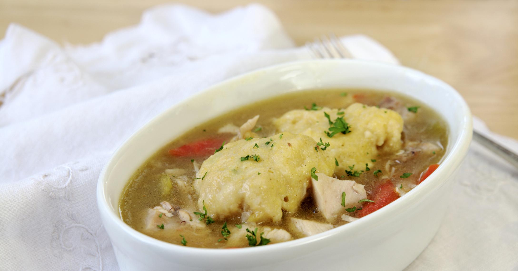 Суп с фрикадельками и с клёцками пошаговый рецепт с фото