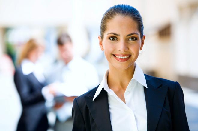 тренинги для бизнес-леди
