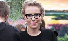 Ксения Собчак: «Я не беременна! Что за бред?»