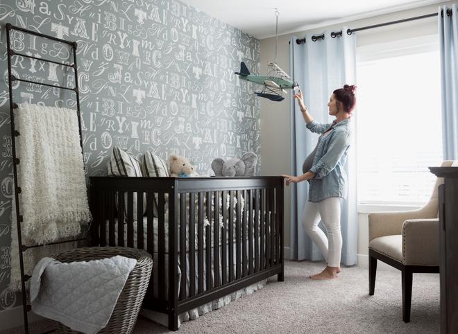 Как выбрать кроватку для ребенка - детские кроватки
