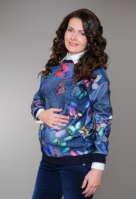 Светлана Алешина, участница конкурса «Будущие мамы – 2016», фото
