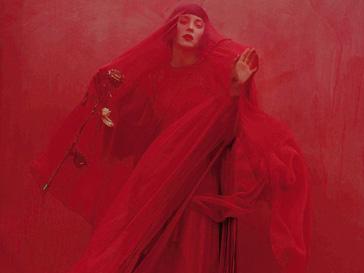 Марион Котийяр (Marion Cotillard) в платье Valentino
