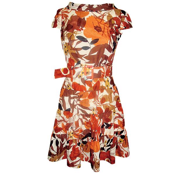Платье, Lo, 3190 руб.