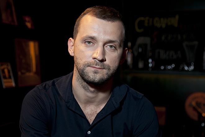 Руслан Белый, ТНТ