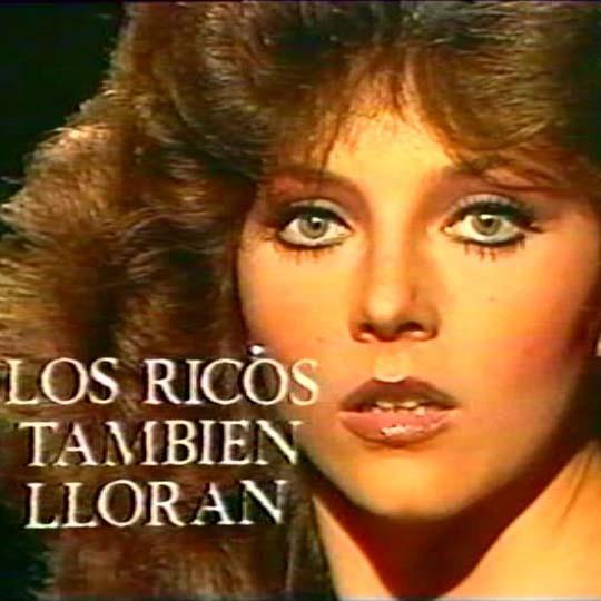 Кадр из сериала «Богатые тоже плачут» (1979)