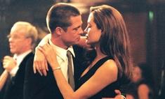 Дети уговорили Питта и Джоли пожениться