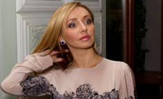 Татьяна Навка: свадьба будет летом в Сочи