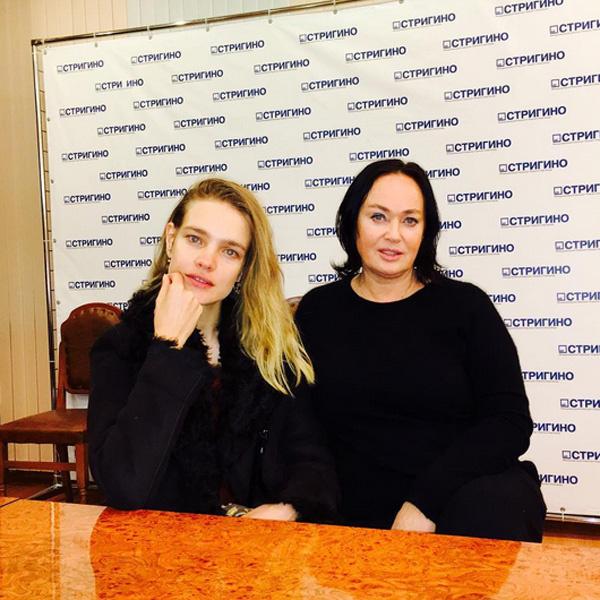 Лариса Гузеева вступилась за «растрепанную» Водянову