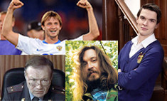 10 звезд-мужчин, которые прославили Омск