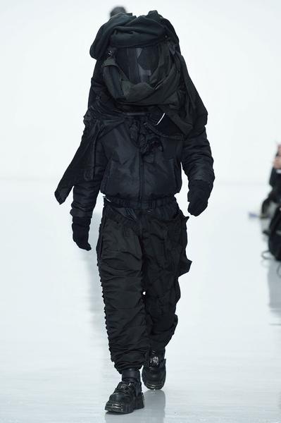 Неделя мужской моды в Лондоне: главные показы   галерея [2] фото [11]