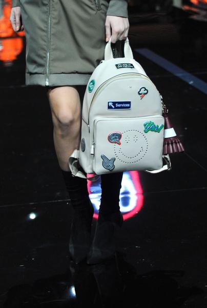 Неделя моды в Лондоне: показы Ashley Williams и Anya Hindmarch | галерея [2] фото [8]
