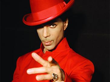 Принц (Prince) пошутил насчет цен на концерты Мадонны