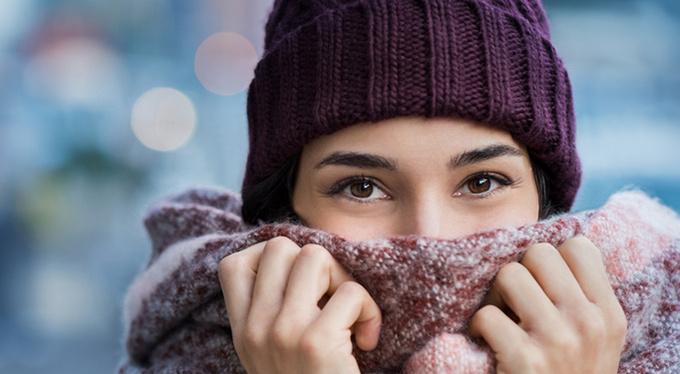 Как согреться в холода: восточные практики