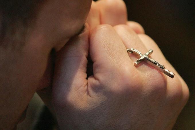 «Я оставил карьеру католического священника ради любви»