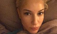 Лера Кудрявцева призналась, что хотела бы выглядеть как Джоли