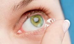 Накладные ресницы приводят к болезням глаз