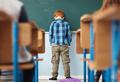 Моему ребенку плохо в школе: к кому обратиться за помощью?