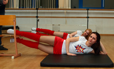 Приводим себя в порядок: простые упражнения для гибкого и упругого тела