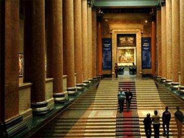 Музеи Москвы бесплатно примут школьников и их родителей.