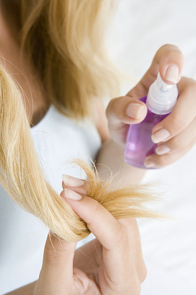как замаскировать грязные волосы