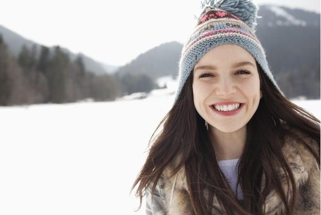 Магнитогорск, зима, холод, защита кожи, совет косметолога, зимняя косметика, увлажнитель