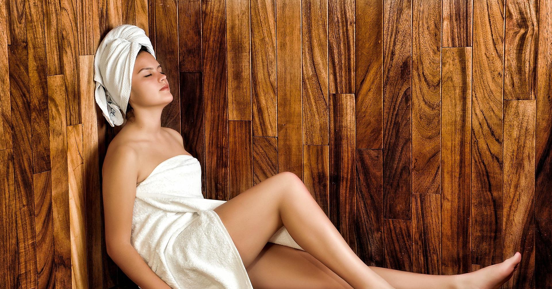 Фото девушка в сауне, Фото девушек из бани личное ВК - без нечего в сауне 7 фотография
