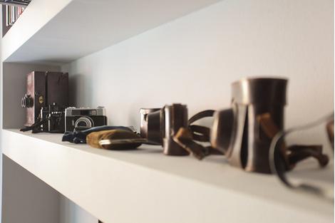Топ-10: дизайнерские квартиры в Милане | галерея [2] фото [5]