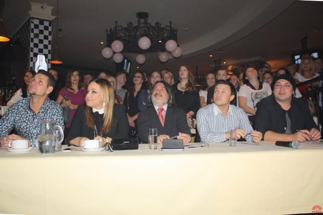 Точь-в-точь в Казани: шоу пародий Как две капли в ресторане Максимилианс, фото