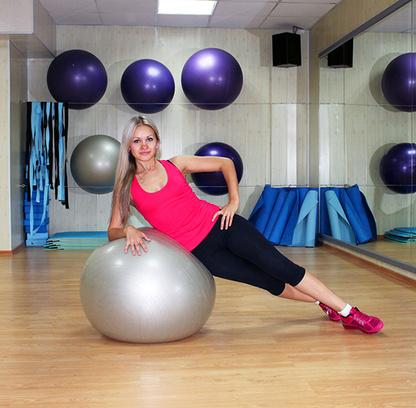 Эффективные упражнения по фитнесу, фитнес-клуб Platinum