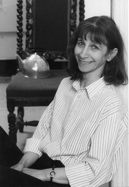 Валерия Киселева, мама Ивана Урганта