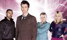 Внезапно: в английском сериале «Доктор Кто» засветился Краснодар!