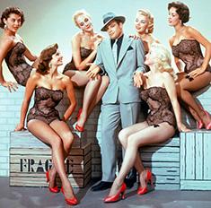 Марлон Брандо: уроки соблазнения от ловеласа