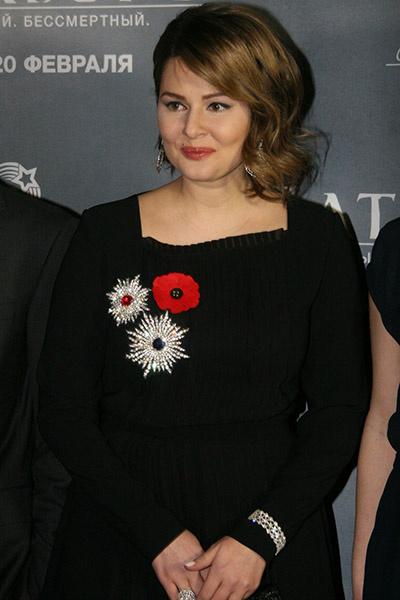 Мария Кожевникова, фото