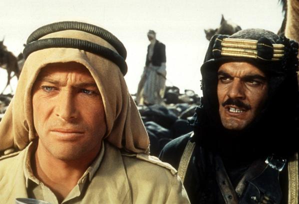 «Лоуренс Аравийский»