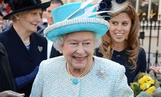 Стилист раскрыл секреты Елизаветы II