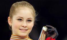 Путь к успеху: история Юлии Липницкой