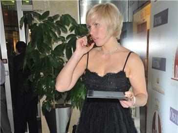 Наталья Рогозина