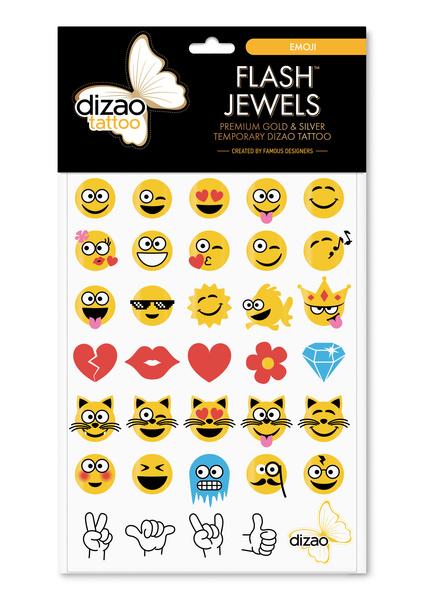 Быстро и просто: коллекция флеш-тату Dizao Tattoo | галерея [1] фото [3]