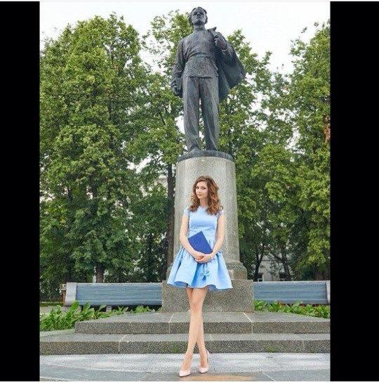 Даша Канануха невеста Тимура Батрутдинова