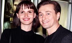 Анна Матисон: «Сережа – идеальный папа»