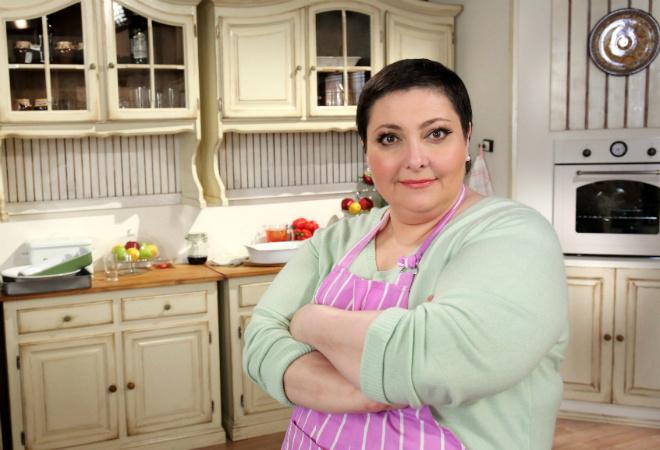 Лара Кацова Домашняя кухня рецепты