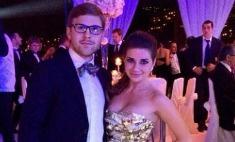 Валентин Юдашкин выдает дочь замуж
