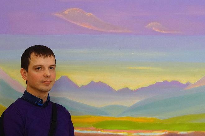 художники Иркутска